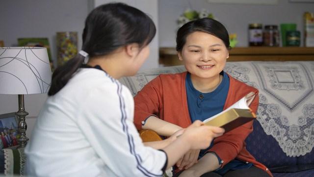 Testimonianza del pentimento di una cristiana di 18 anni
