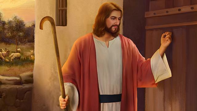Come risponderemo quando Gesù bussa alla porta nel momento in cui Lui arriva?