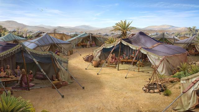 Perché Dio operò in Israele durante l'Età della Legge?