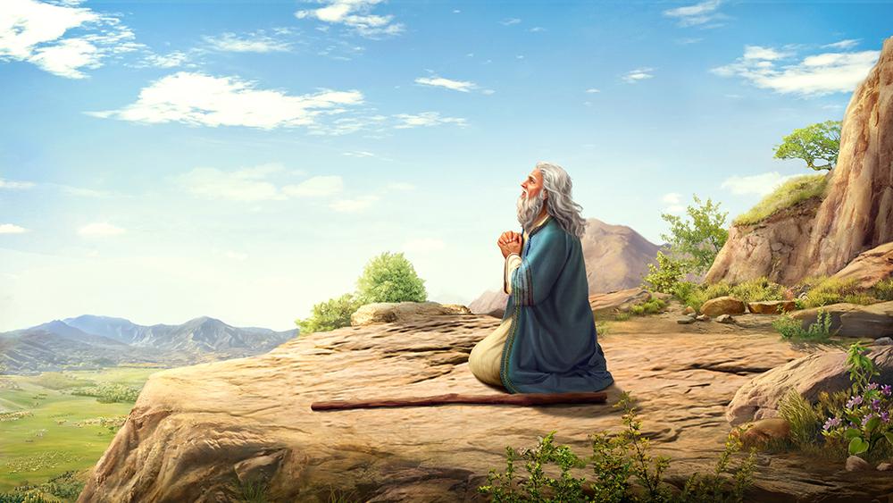 Canti religiosi – Dio fa tesoro di chi può ascoltare la Sua parola e ubbidirGli