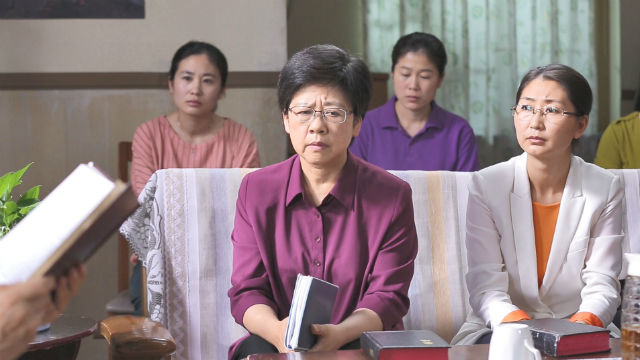 Combattimento spirituale: Avrai la testimonianza con verità