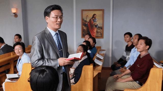 Essere salvati equivale a guadagnarsi l'ingresso nel Regno dei Cieli?