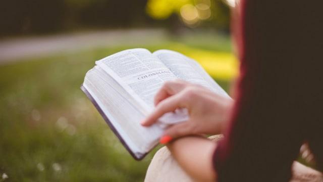 Alla fine ho compreso quale approccio avere nei confronti delle profezie bibliche