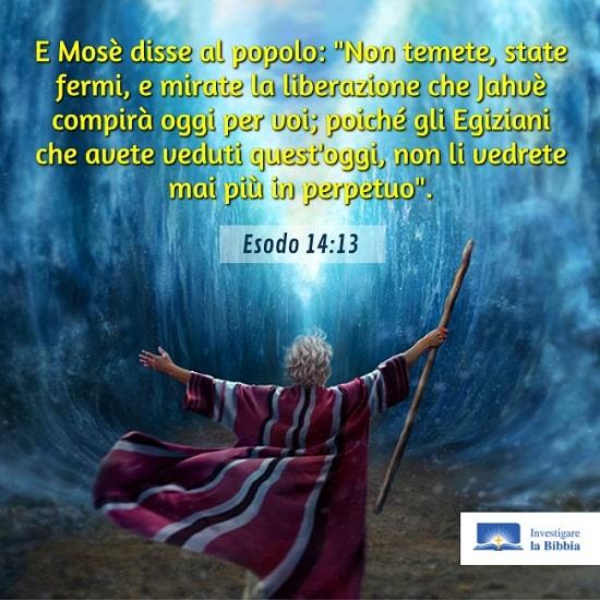 Esodo 14:13