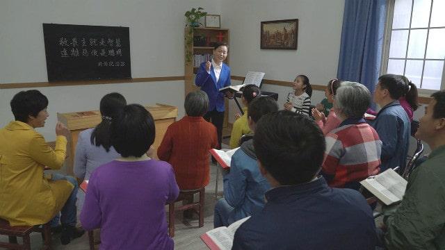 Il guadagno in una riunione di studio biblico Qualche nuova luce su come il Signore giudicherà l'uomo negli ultimi giorni