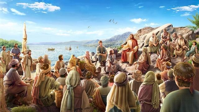 L'adempimento delle cinque profezie bibliche, indica che il Signore è tornato