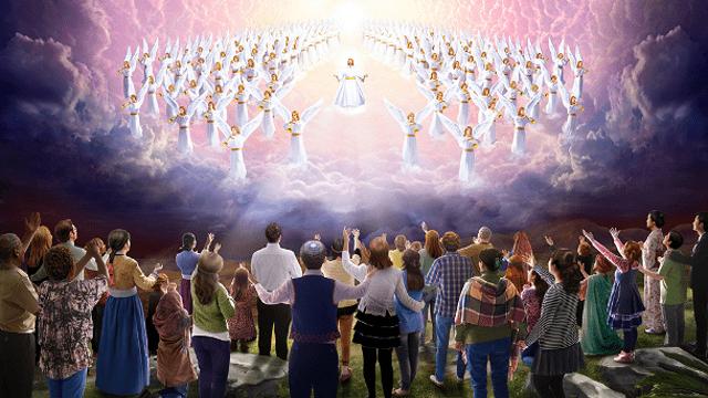 Le sette profezie del ritorno del Signore Gesù
