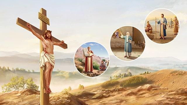 Quali sono le differenze fondamentali tra Dio incarnato e coloro che vengono impiegati da Dio