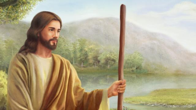 """La mia opinione riguardo all'appellativo """"Cristo"""""""