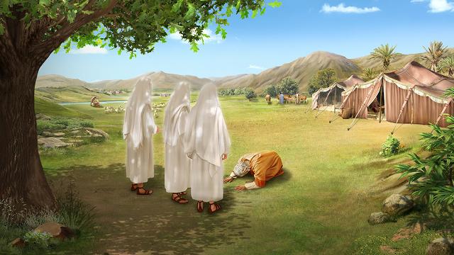Nessuno può ostacolare l'opera che Dio decide di compiere