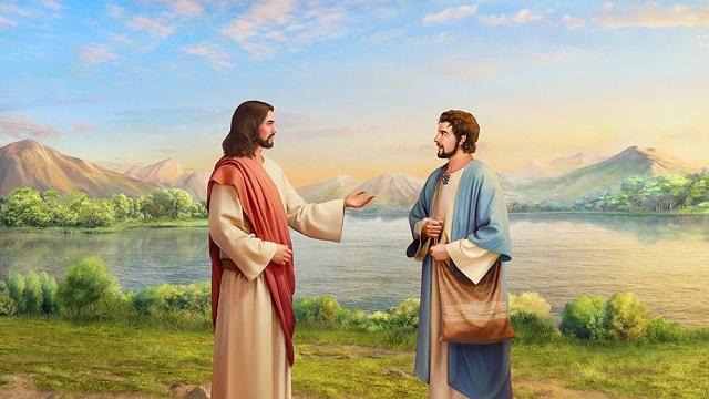 Perché Gesù è stato riconosciuto come il Cristo solo da Pietro