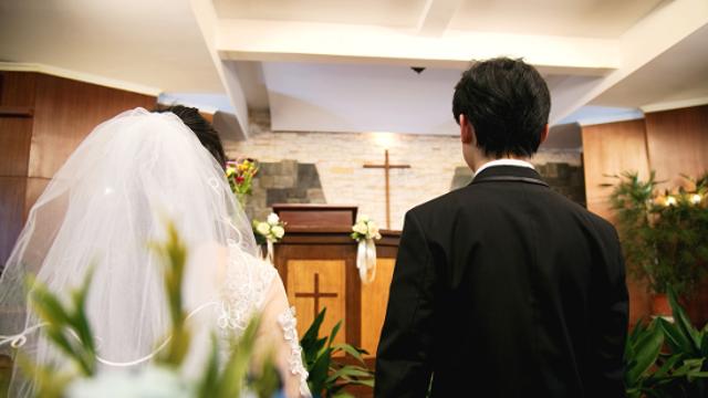 Come ho salvato il mio matrimonio