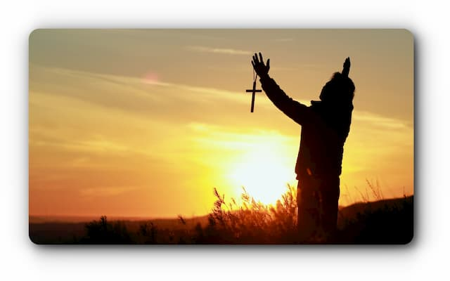 Dov'è il Regno dei Cieli? È veramente in cielo?
