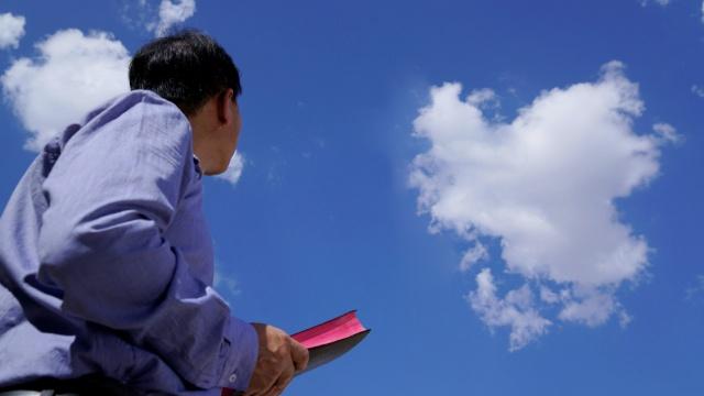 Perché non possiamo accogliere la seconda venuta di Cristo guardando il cielo