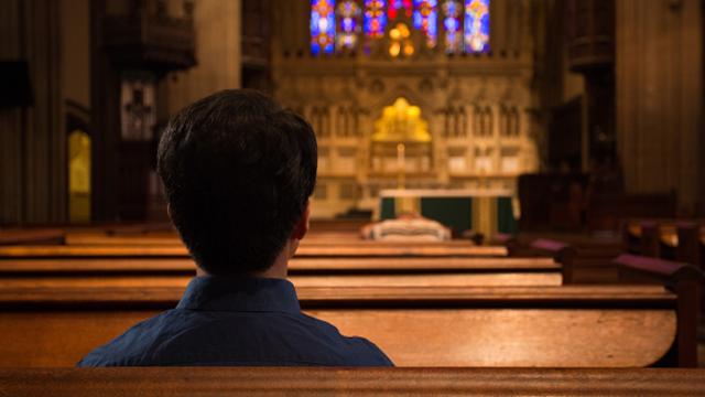 Testimonianze di fede cattolica ho trovato la vera luce