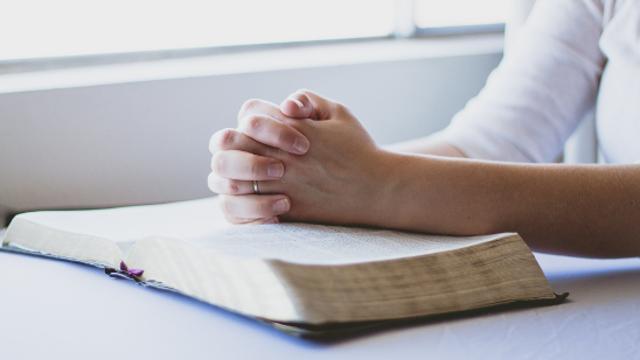 Confidando in Dio, ho trovato molto più di un semplice lavoro
