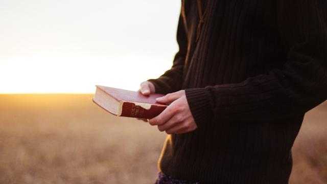 """Le quattro cose importanti e indispensabili della quotidianità dei cristiani – """"La crescita spirituale"""""""