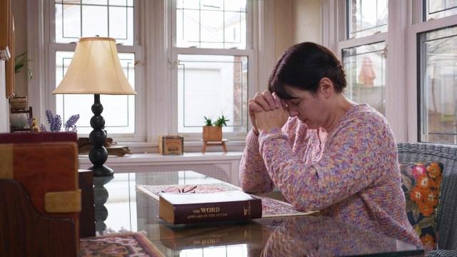 Una riflessione sulla preghiera – Una prospettiva giusta di fede è importante