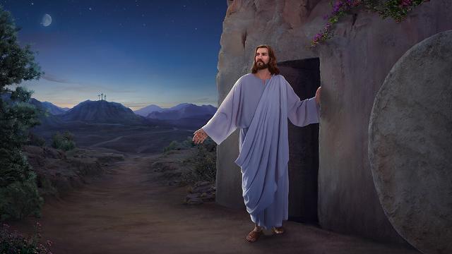 Cosa significa la resurrezione di Cristo