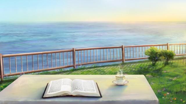 Buone notizie ricevute alle riunioni di studio della Bibbia (II)