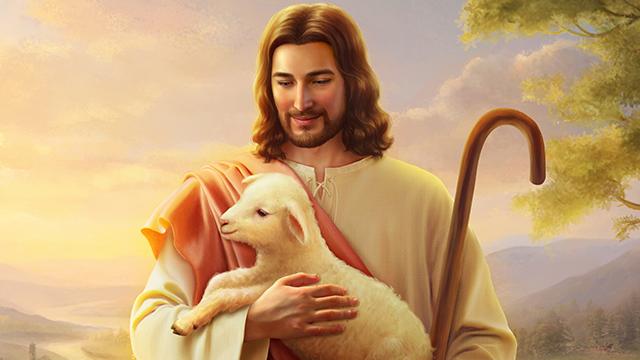 Incarnazione di Gesù: perché il Signore operava in questo modo?