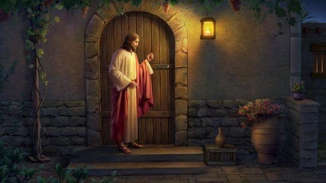 Come adempie la promessa di parusia del Signore