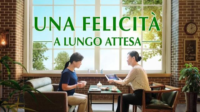 """Film tratto da una storia vera – """"Una felicità a lungo attesa"""" Film cristiano in italiano 2019"""
