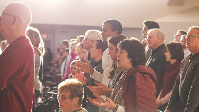 È davvero possibile essere salvati credendo in Dio con il cuore e confessandoLo con la bocca?