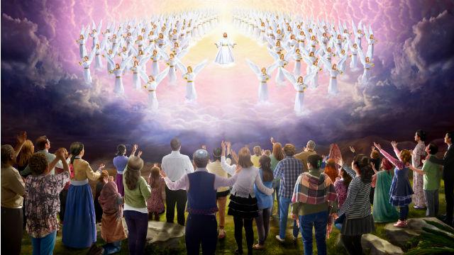 Il Signore Gesù è tornato, come sappiamo?