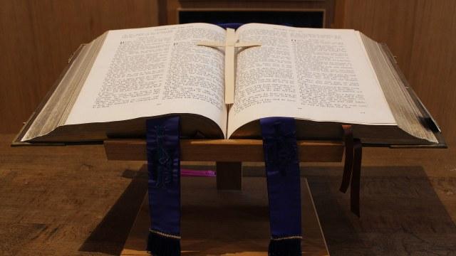 L'opera di Dio è realmente registrata tutta nella Bibbia?