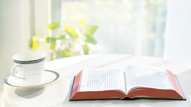 II Corinzi 5:7 – Letture del giorno: il 19 ottobre 2019