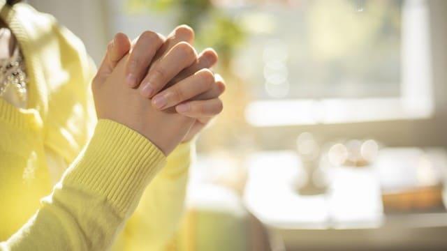 Come affrontano una malattia i cristiani