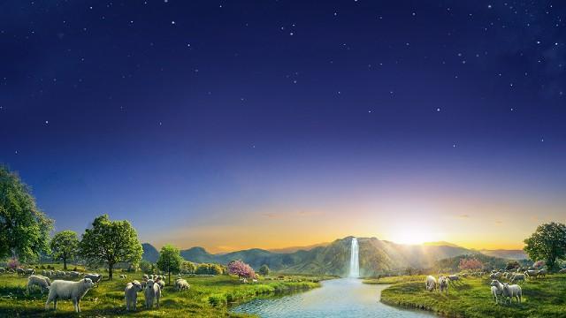 Cos'è la vita eterna, come possiamo ottenere la via della vita eterna?