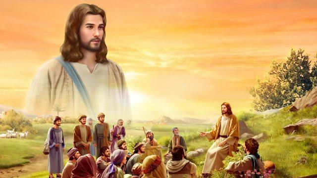 Il Verbo si fece carne: qual è il significato dell'apparizione e dell'opera di Dio?