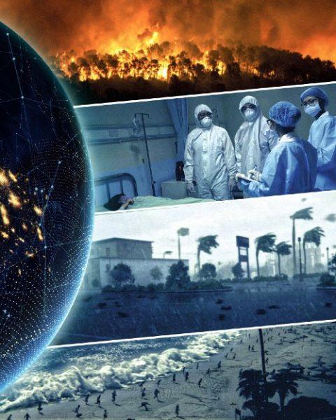 I disastri si stanno avvicinando, come possiamo essere rapiti prima dei disastri?