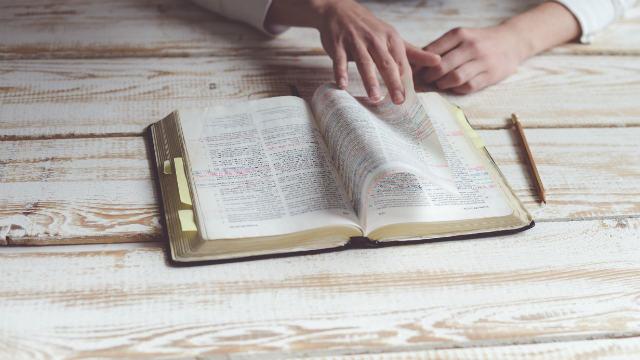 Cosa rappresentano i vincitori citati nella Bibbia-min