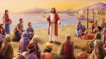 """Passi scelti tratti dai quattro brani della parola di Dio su """"Il mistero dell'incarnazione"""""""