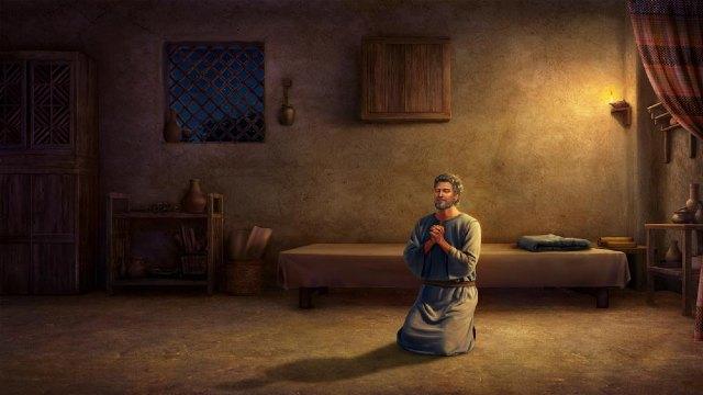 Cos'è esattamente colui che segue la volontà di Dio? Qual è la vera testimonianza di fede in Dio?