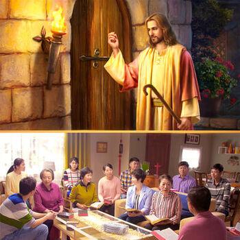 segni dell'Apocalisse sono comparsi, come possiamo salutare il Signore ed essere rapiti da Lui?
