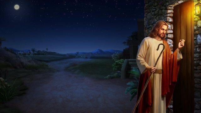 Gesù ritorna