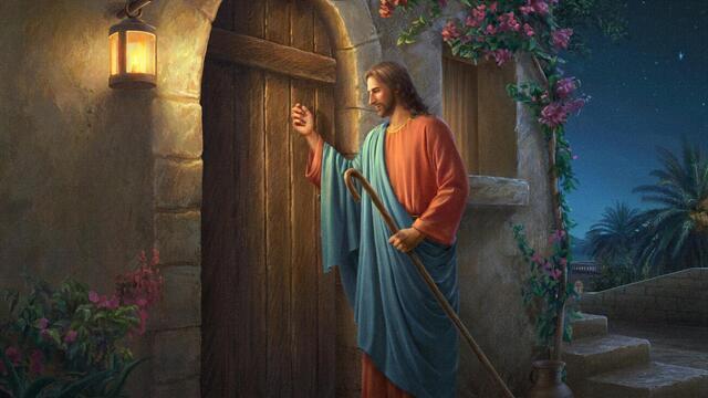 Signore Gesù ritornato