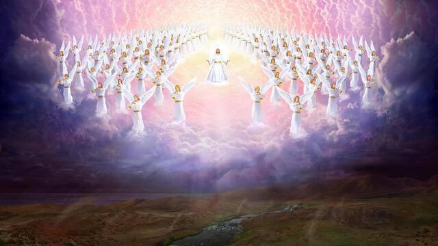 Venuta di Gesù