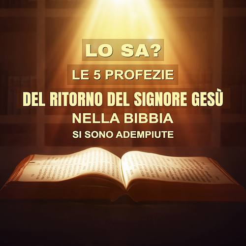 profezie bibliche