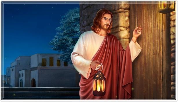 avvento segreto del Signore