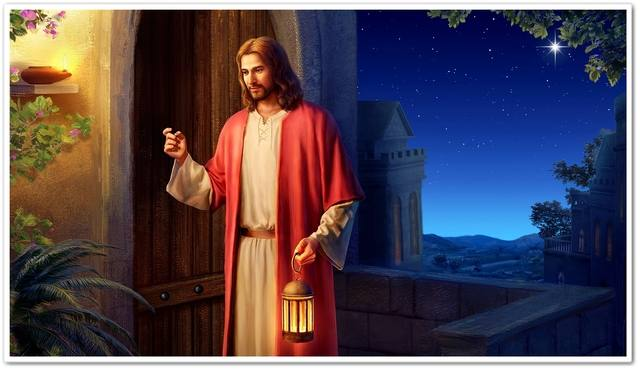 accogliere il ritorno del Signore Gesù