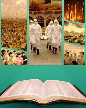 Perché Dio infliggerà catastrofi