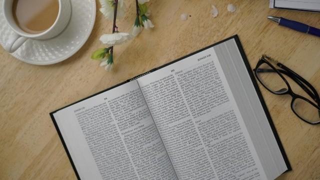 Un mistero da svelare la Bibbia è stata ispirata direttamente da Dio