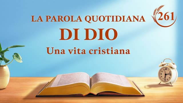 La Parola quotidiana di Dio