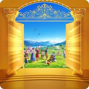 Si può entrare nel Regno di Dio lavorando sodo?