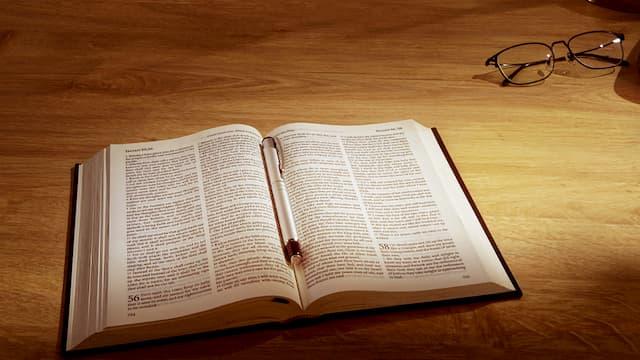 Vangelo a caso – Giovanni 3:21